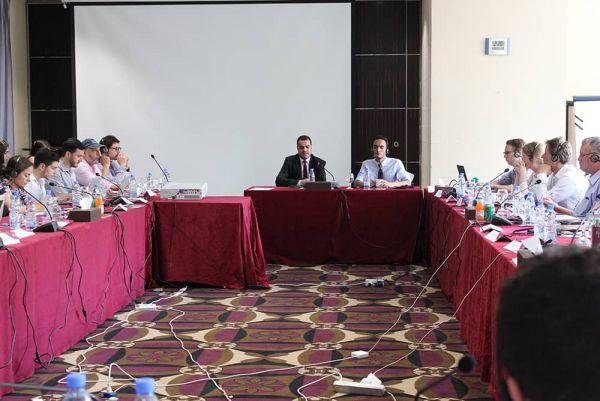 عرض قضايا الصحافيين اليمنيين المختطفين أمام المجتمع الدولي