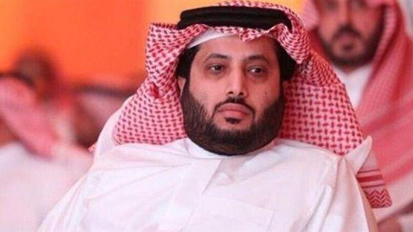 تركي آل الشيخ يعلن الاسم الجديد للدوري السعودي
