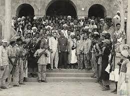 احتفاء مبكر بذكرى الثورة السبتمبرية.. نهاية نظام الإمامة في اليمن