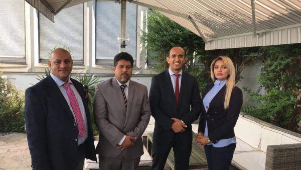 فريق حقوقي يستعرض بجنيف أبرز انتهاكات الحوثيين بحق الصحافة والحقوق