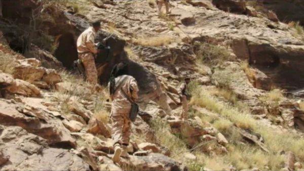 """صعدة.. قتلى وجرحى حوثيين بمعارك وقصف للجيش بجبهة """"باقم"""""""
