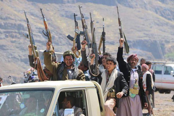 إب.. مقتل عنصرين حوثيين باشتباكات مع سكان محليين