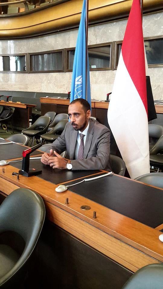 فهد كفاين: تحسن ملحوظ لصادرات اليمن السمكية خلال العام الجاري