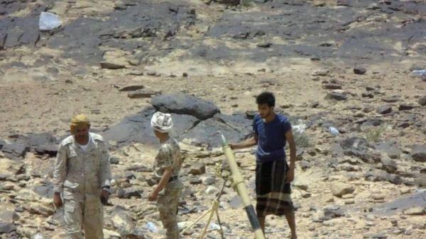 البيضاء: مصرع 22 حوثياً بتجدد للمواجهات في جبهة قانية