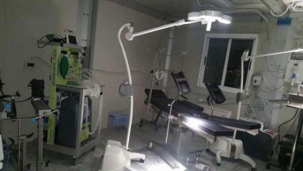 """الحوثيون يجهزون منازل سرّية في """"صنعاء"""" كمشافي لعلاج كبار قياداتهم"""