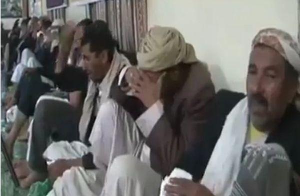 """مليشيا الحوثي تواصل إقامة """"الحسينيات"""" في العاصمة صنعاء"""