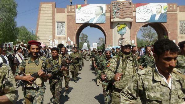 حملة اختطافات واسعة بأمانة العاصمة من قبل المليشيات الحوثية