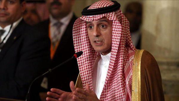 """الخارجية السعودية: حادثة خاشقجي """"خطأ جسيماً"""" ونبحث عن جثمانه"""