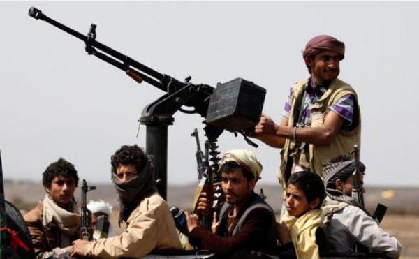 تحالف رصد : مصرع أكثر من 14 ألف مدني في اليمن منذ انقلاب مليشيا الحوثي