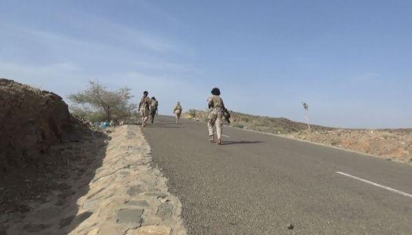 """الجيش ينتزع مناطق جديدة من المليشيات الانقلابية في عدة جبهات """"تفاصيل"""""""