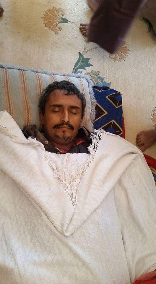 """مليشيات الحوثي تغدر بأحد شيوخ القبائل في """"حرف سفيان"""" شمال صنعاء"""