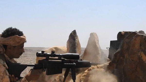 الجيش الوطني يحقق مكاسب جديدة على حساب المليشيات الانقلابية بعدة جبهات