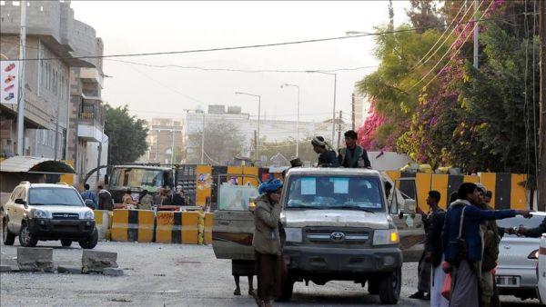 مواجهات عنيفة بين مليشيات الحوثي وقبليين بهمدان شمال صنعاء
