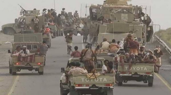 مصرع أكثر من 100 حوثي والجيش يحرر أحياء ومرافق جديدة بالحديدة