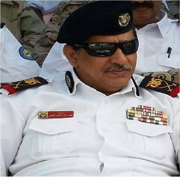 """رئيس أركان الجيش يشيد بالانتصارات على مليشيات """"الانتقالي"""" المتمردة بشبوة"""