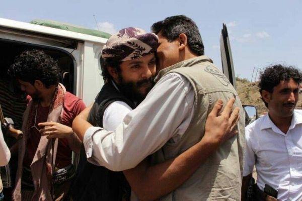 صحيفة: اتفاق شامل لتبادل الاسرى والمختطفين بين الحكومة والمليشيات الحوثية