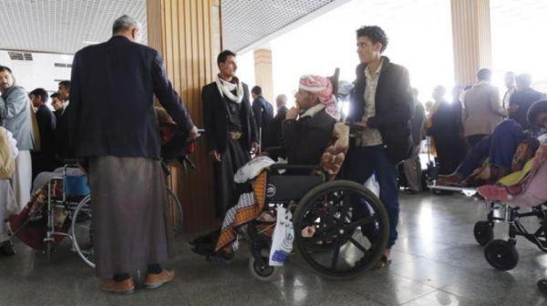 """صحيفة: """"غريفيث""""سيغادر صنعاء مع وفد مليشيات الحوثي الى السويد"""