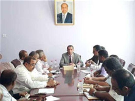 الوزير الأشول: سنفتتح العام القادم 22 مشروعًا لتنمية مهارات الشباب