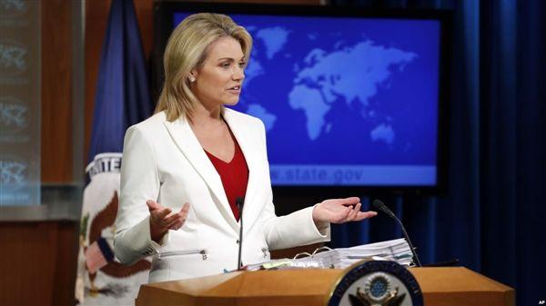 """واشنطن ترحب بمحادثات السلام اليمنية وتقول انها"""" خطوة أولى ضرورية وحيوية"""""""