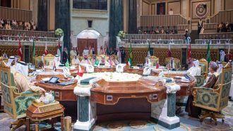 دول الخليج العربي تؤكد وقوفها مع الشعب اليمني وحكومته الشرعية حتى استعادة الدولة