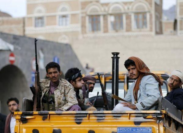 مسلحون مجهولون يغتالون مواطناً وسط العاصمة صنعاء
