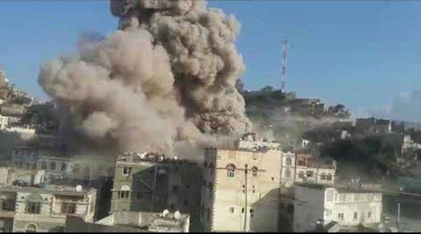 تحالف حقوقي يرصد تفجير 922 منزلاً وممتلكاً خاصاً ارتكب غالبيتها الحوثيون خلال أربعة أعوام