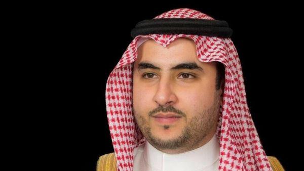 خالد بن سلمان: المملكة ترحب باتفاق السويد وملتزمة بدعم اليمن وإعادة إعماره