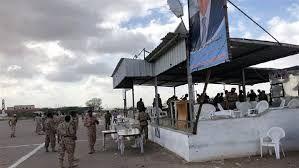 نائب الرئيس: استهداف العرض العسكري بالعند يمنحنا الإصرار على قطع دابر المليشيا
