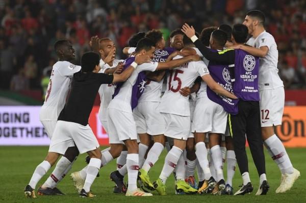 لأول مرة في تاريخه.. المنتخب القطري بطلاً لكأس أمم آسيا