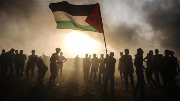 """فلسطين تُحمل إسرائيل مسؤولية استشهاد الأسير """"بارود"""""""