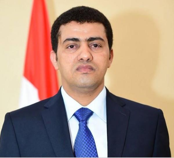 الوزير الرعيني: ثورة 11 فبراير مشروع نهضة وإنقاذ للوطن