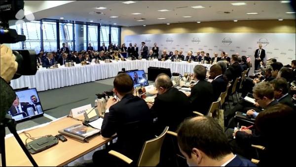 وزير الخارجية: قمة وارسو ناقشت التهديدات الإيرانية لأمن المنطقة