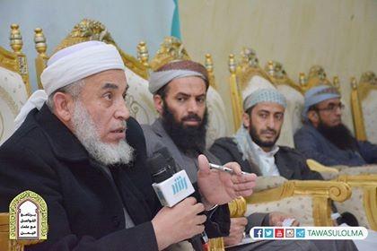 علماء اليمن: لابد لقبائل اليمن أن تدحر الحوثي كما فعلت حجور