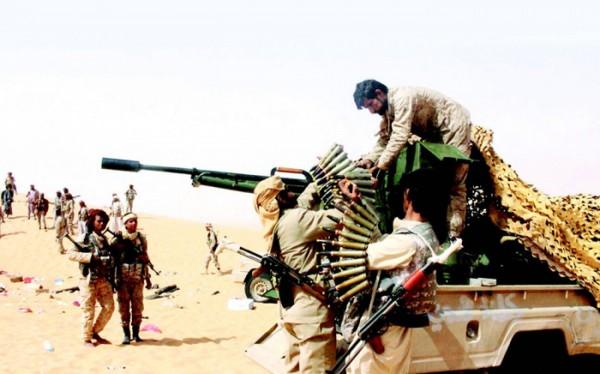 """صمود واستبسال قبائل """"حجور"""" تدفع الحوثي لتحريك """"الورقة القبلية"""""""