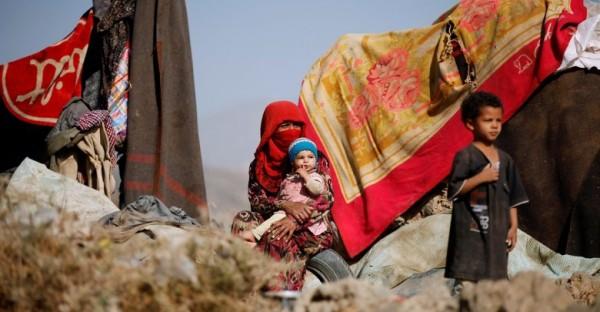 في يومها العالمي.. سجل مروع للحوثيين بحق المرأة اليمنية
