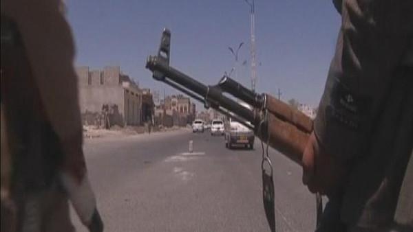 ميليشيا الحوثي تختطف خمسة أشخاص في صنعاء