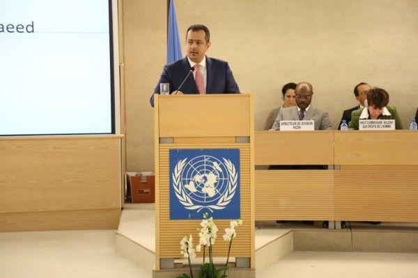 رئيس الحكومة يدعو المجتمع الدولي لإنقاذ اتفاق السويد