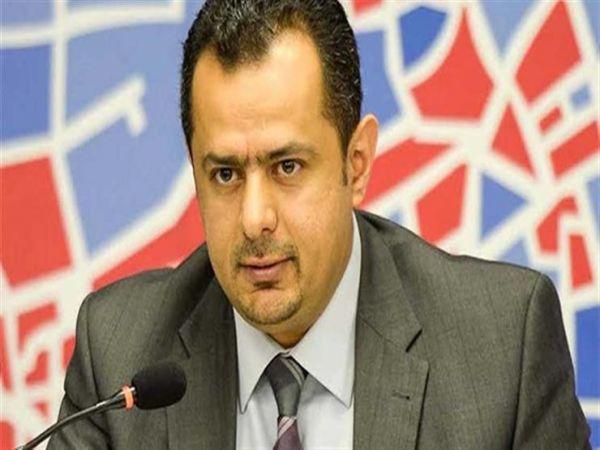 رئيس الوزراء يطالب المجتمع الدولي بالتدخل لإنقاذ 30 مختطفاً من الإعدام