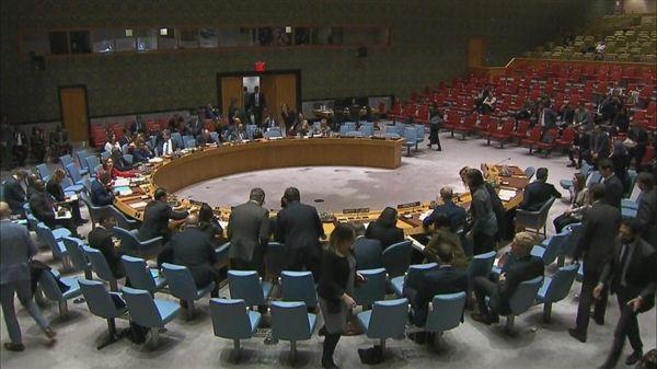 موقف جديد لمجلس الأمن تجاه الانتقالي: تجريم الانفصال وضوء أخضر لمواجهة التمرد