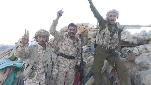 الجيش الوطني يصد هجوماً حوثياً في الحديدة