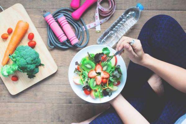 كيف تحافظِ على صحتك
