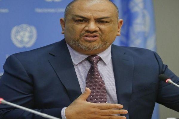 الحكومة اليمنية تدين تهاون مجلس الأمن في تعامله مع الحوثيين