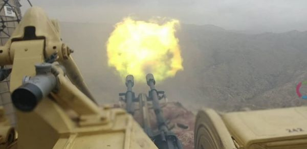 الجيش يحرر قرى جديدة بحجة.. ومشافي إب تستقبل عشرات الجثث قادمة من الضالع