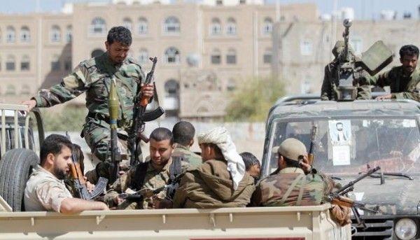 مليشيات الحوثي تمنع توزيع المساعدات الانسانية بصنعاء