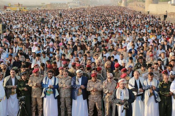 على خلفية صلاة العيد.. مليشيا الحوثي تختطف عشرات المواطنين بصنعاء