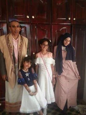 الأب الذي قتل بناته.. ضحايا سياسة الحوثيين في تجويع اليمنيين