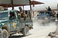 مأرب: الأمن يكمل السيطرة على منطقة المنين وضبط المخربين