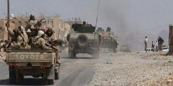 مكاسب ميدانية للجيش بصعدة وإحباط محاولة تسلل بالحديدة