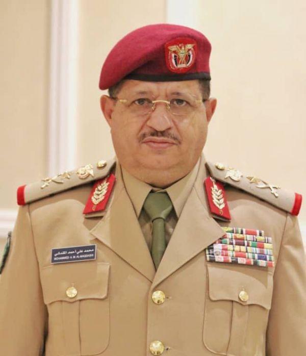 وزير الدفاع: القوات المسلحة جاهزة للتصدي لأي ممارسات خارجة عن القانون