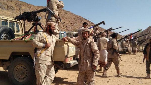 قتلى وجرحى حوثيين بمواجهات مع الجيش في جبهات صعدة والبيضاء